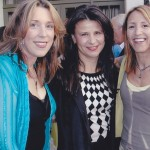 Beth Nielsen Chapman, Tracey Ullman and Annie