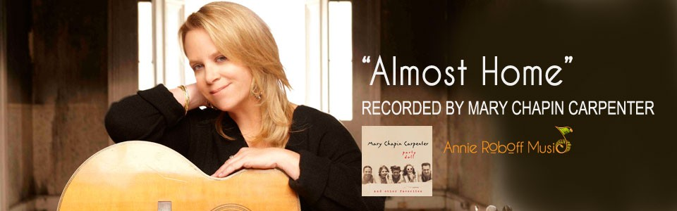 Mary Chapin Carpenter Slider